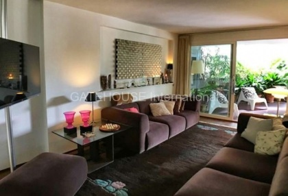 Apartment with private pool for sale in Dalt Vila_2