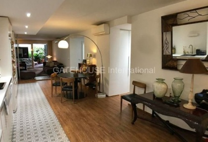 Apartment with private pool for sale in Dalt Vila_4