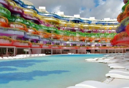 Luxury apartment for sale in Ibiza Town_2