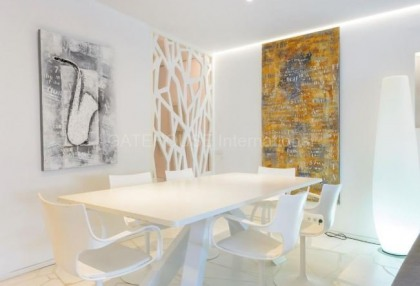 Luxury apartment for sale in Ibiza Town_7