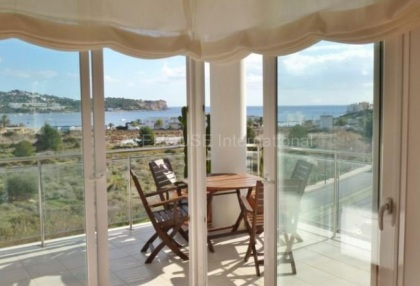 Apartment with views over Talamanca Beach_1