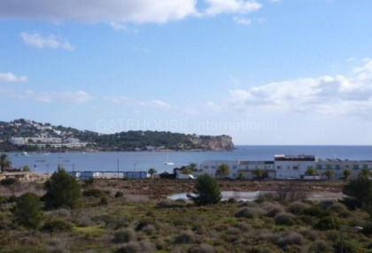 Apartment with views over Talamanca Beach_10
