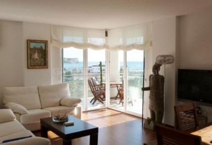 Apartment with views over Talamanca Beach_3