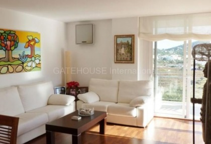 Apartment with views over Talamanca Beach_4