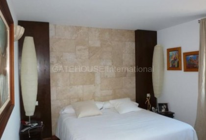 Apartment with views over Talamanca Beach_7
