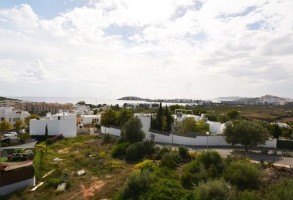New Townhouse for sale with sea views in talamanca_5