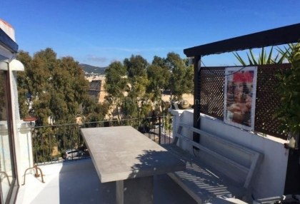Triplex penthouse apartment for sale in Ibiza Old Town_2