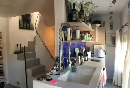 Triplex penthouse apartment for sale in Ibiza Old Town_5