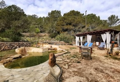Countryside house for sale in San Agustin with separate annexes_1
