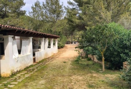 Countryside house for sale in San Agustin with separate annexes_11