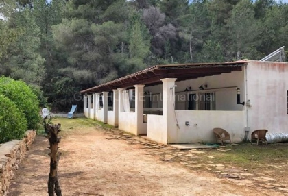 Countryside house for sale in San Agustin with separate annexes_12