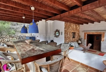 Countryside house for sale in San Agustin with separate annexes_7