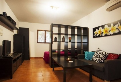 Family house with tourist license in San Jordi_13