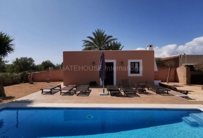 Family house with tourist license in San Jordi_2