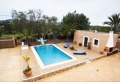 Family house with tourist license in San Jordi_4