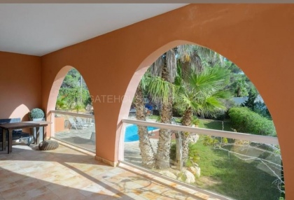 Mountain view house for sale in San Juan_7
