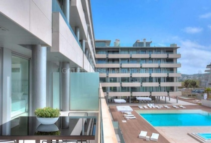Modern apartment for sale in Ibiza Town_2