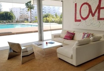Modern apartment for sale in Ibiza Town_4
