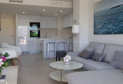 Modern apartment for sale in Ibiza Town_5