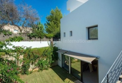 Modern detached home close to Ibiza Town in quiet urbanisation_15