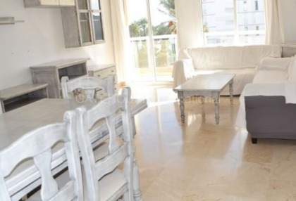 Sea front apartment for sale in Playa den Bossa_2