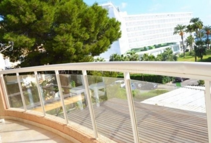 Sea front apartment for sale in Playa den Bossa_8