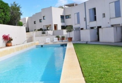 Duplex house for sale in San Jose_1