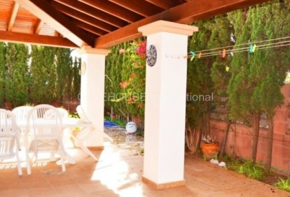 Townhouse for sale close to Ibiza Town_2