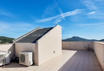 Penthouse apartment for sale in San Jose_8