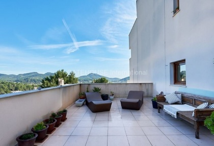 Penthouse apartment for sale in San Jose_9