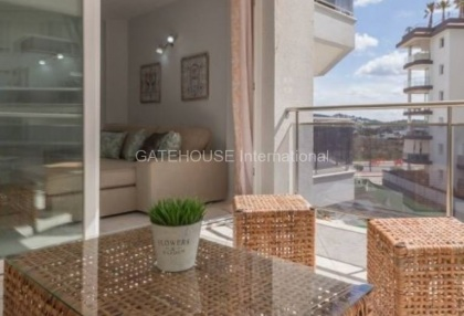 Two bedroom apartment for sale in Marina Botafoch_2