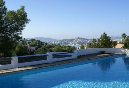 Finca with amazing views in Talamanca_1