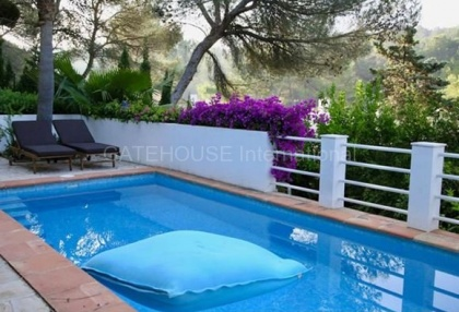 Modern house for sale in Can Furnet_2