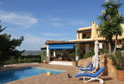 Luxury villa for sale in San Agustin_1