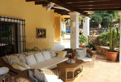 Luxury villa for sale in San Agustin_3