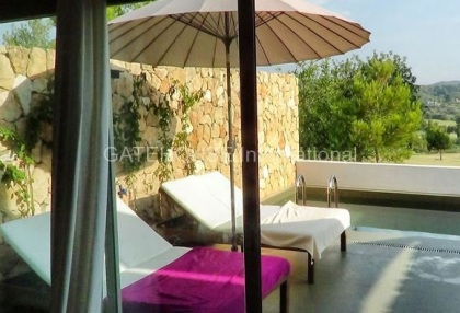 Townhouse for sale on the golf course of Roca Llisa_1