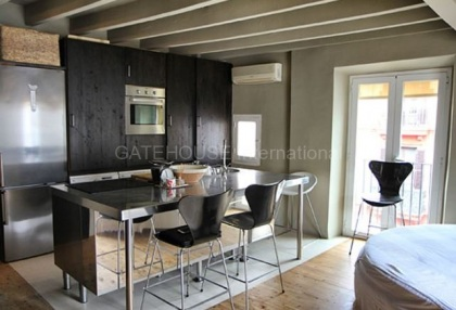 Penthouse apartment in the heart of Ibiza Old Town_2