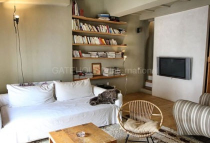 Penthouse apartment in the heart of Ibiza Old Town_3