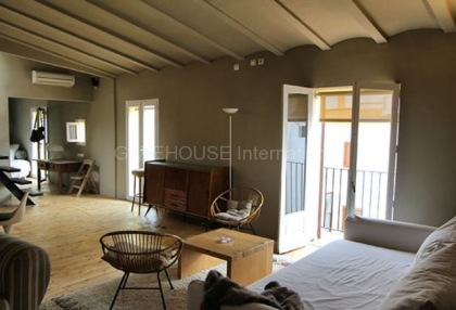 Penthouse apartment in the heart of Ibiza Old Town_4