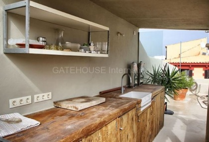 Penthouse apartment in the heart of Ibiza Old Town_5