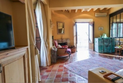 Apartment for sale in Dalt Vila with sea views_3