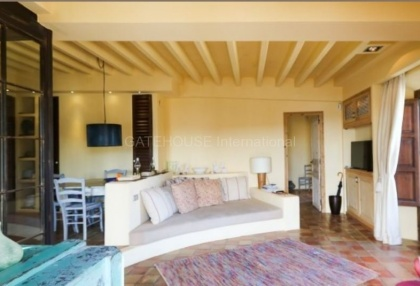 Apartment for sale in Dalt Vila with sea views_5