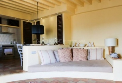 Apartment for sale in Dalt Vila with sea views_6