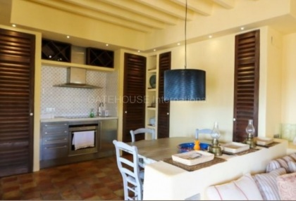 Apartment for sale in Dalt Vila with sea views_7