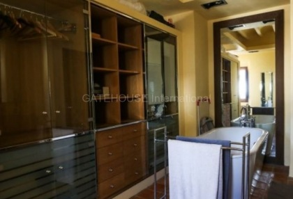 Apartment for sale in Dalt Vila with sea views_9