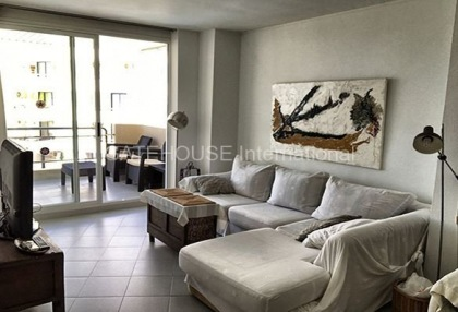 Two bedroom apartment for sale in Ibiza Town_3