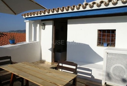 Renovated Townhouse in Ibiza Old Town_2