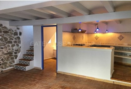 Renovated Townhouse in Ibiza Old Town_3