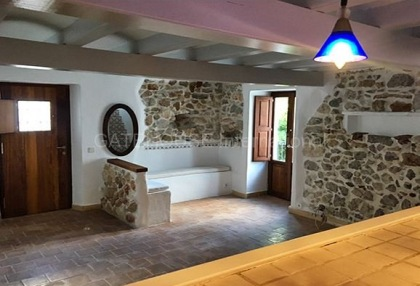 Renovated Townhouse in Ibiza Old Town_4