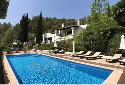 sea view country house for sale in San Lorenzo, Ibiza_1
